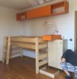 Dětský pokoj, Dolní Břežany, 2016